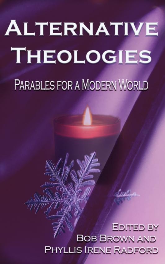 Althernative Theology Kindle